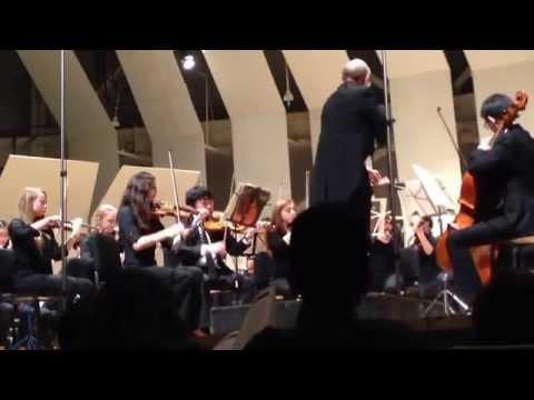 Scheherazade, Symphonic suite Op 35 (IV. Festival at Baghdad) by Rimsky-Korsakov