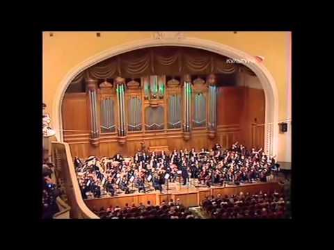 Leo Delibes - Coppelia, Ballet music (Conductor Mark Gorenstein)