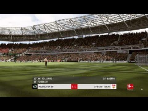Bundesliga 32. Spieltag 2021