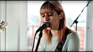 LUCIA - The Jesus and Mary Chain - 'Head On' (Cover) - TENEMENT TV