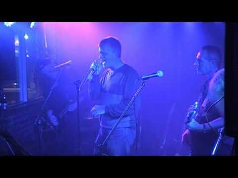 Scott-Play That Funky Music-Q Ball's You Rock Live Band Karaoke-Jan 13 2017
