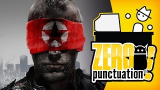 Homefront The Revolution (Zero Punctuation) thumbnail
