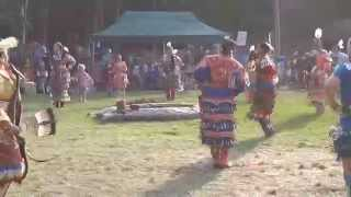 Mashantucket Pequot Tribal Nation Pow Wow 2015  Additional Footage
