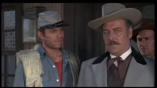 Джанго эта пуля для тебя/Pochi dollari per Django 1966