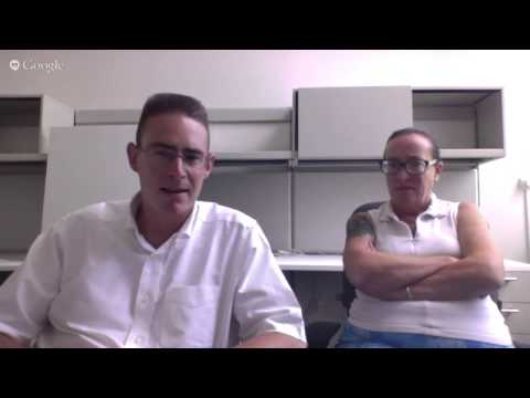 Gut Check MOOC Hangout