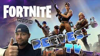 FORTNITE BATTLE ROYALE W/ HBG GETTIN THESE DUO W'S