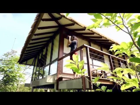 "Best  Hotels in Sri Lanka  ""Ulagalla Resort"""
