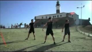 Ziriguidum - Troupe Dance (Coreografia)