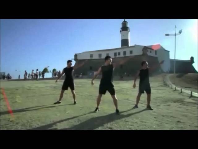 Ziriguidum - Troupe Dance (Coreografia) Travel Video