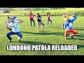 Bhangra Empire - Londono Patola Reloaded - Freestyle video