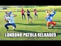 Bhangra Empire - Londono Patola Reloaded - Freestyle
