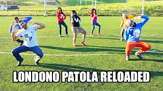 Bhangra Empire - Londono Patola Reloaded - Freestyle