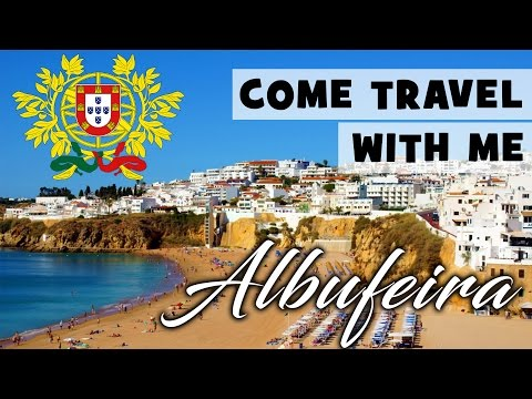 Travel With Me | Albufeira Guide