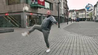 FC Den Bosch kaatst de bal