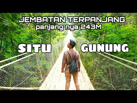 (trip-vlog)-jembatan-suspension-bridge-situ-gunung---sukabumi-jawa-barat-2020