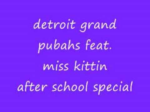 detroit grand pubahs feat. miss kittin
