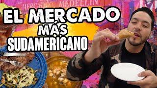 MARISCOS 🦐  Y RIB EYE 🥩 en un mismo lugar (Venden VIAGRA Colombiana)