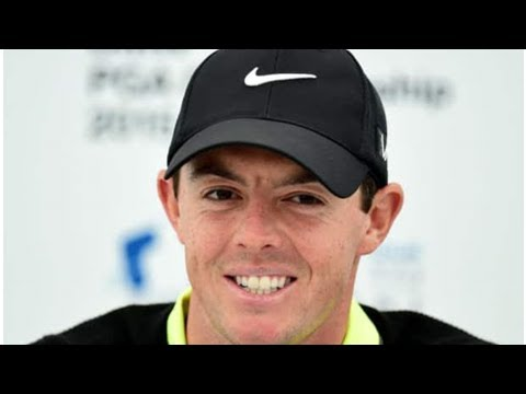 US OPEN: Rory McIlroy to partner Phil Mickelson and Jordan Spieth