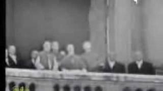 Eleccion Papa Pablo VI  - Giovan Battista Montini 1963