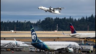 How the Seattle Q400 Hijacker learned to start and fly the plane
