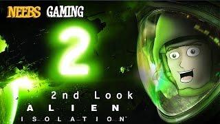 Alien: Isolation 2nd Look