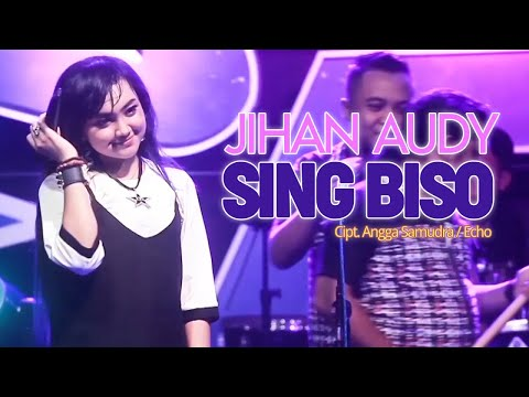 Jihan Audy - Sing Biso (Official Music Video)