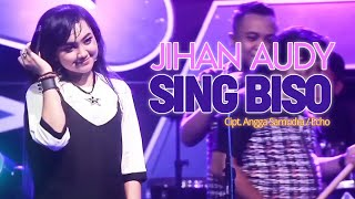 Single Terbaru -  Jihan Audy Sing Biso Official Music Video
