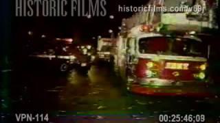 DOA FIRE, 118 STREET & 3 AVE, MANHATTAN, EAST HARLEM - 1989