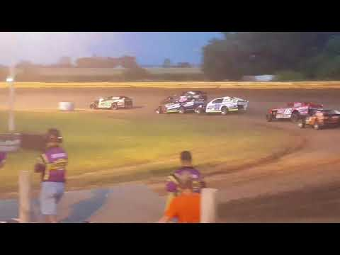 US 30 Speedway  2016                SportMod B Feature
