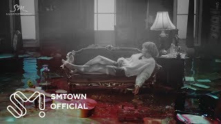 TAEYEON 태연_Rain_Music Video Teaser 2