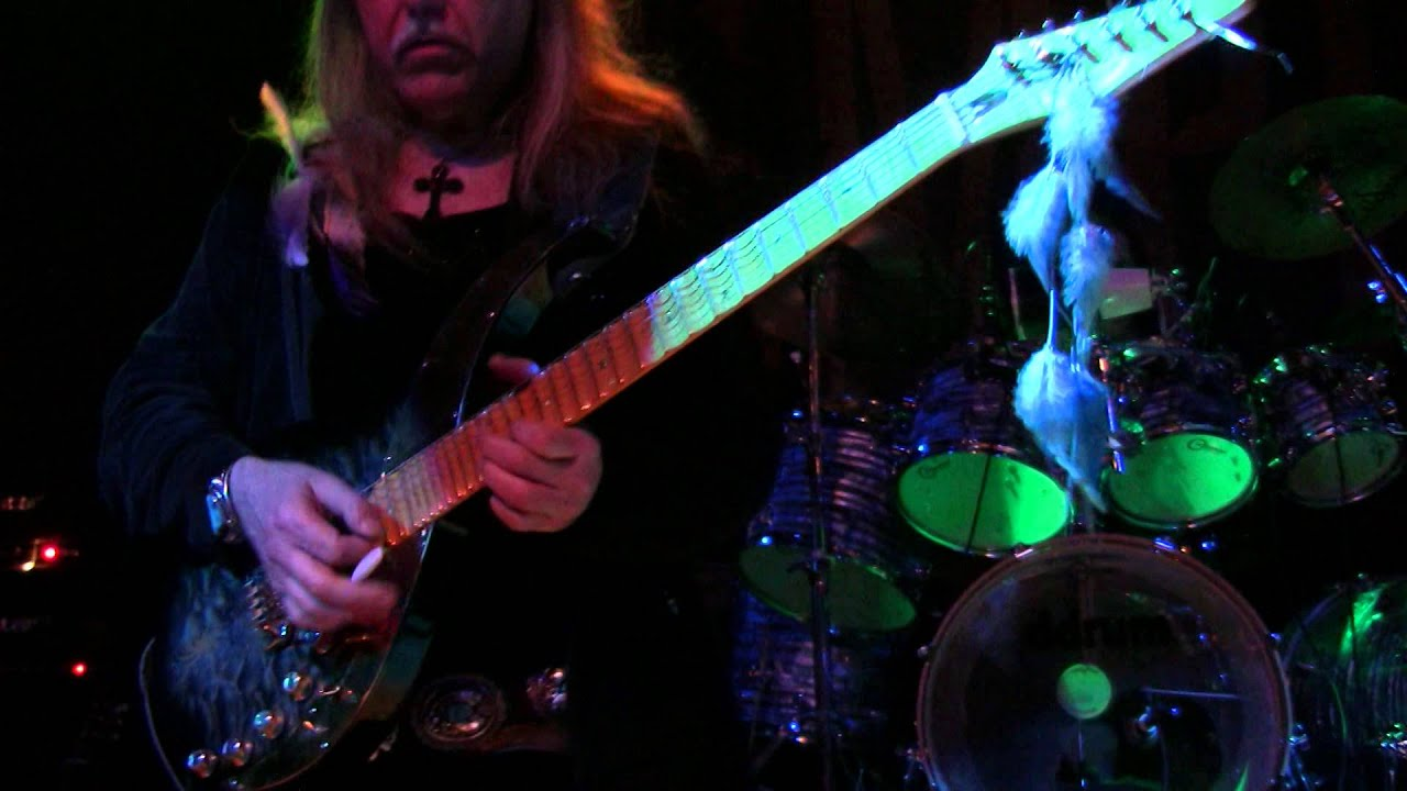 uli jon roth 2015 02 09 dive solo during with loop