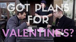Valentine's Day Live Portland!