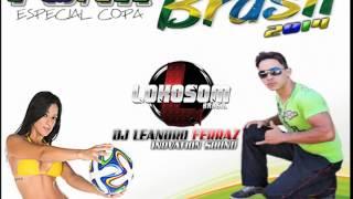 FUNK BRASIL 2014 especial copa