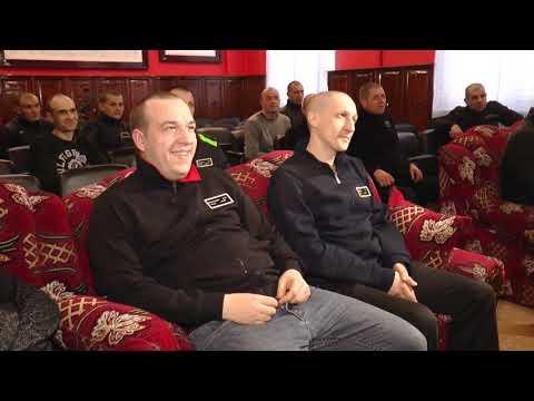 ObjectivTv: В Олексіївській колонії №25 показали, в яких умовах живуть та працюють засуджені