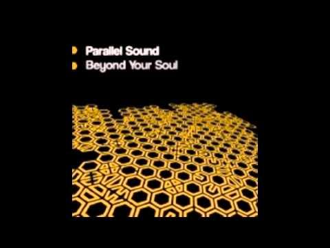 PARALLEL SOUND - Echo - HOPE RECORDINGS