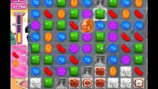 Candy Crush Saga Level 689 CE