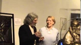 galleria nazionale d'arte moderna Raccolta Manzù - mostra d'arte 23 marzo 2013