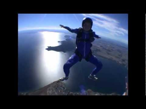 SAFETY FIRST 3 Ring Maintenance EPISODE 143 on Skydive Radio