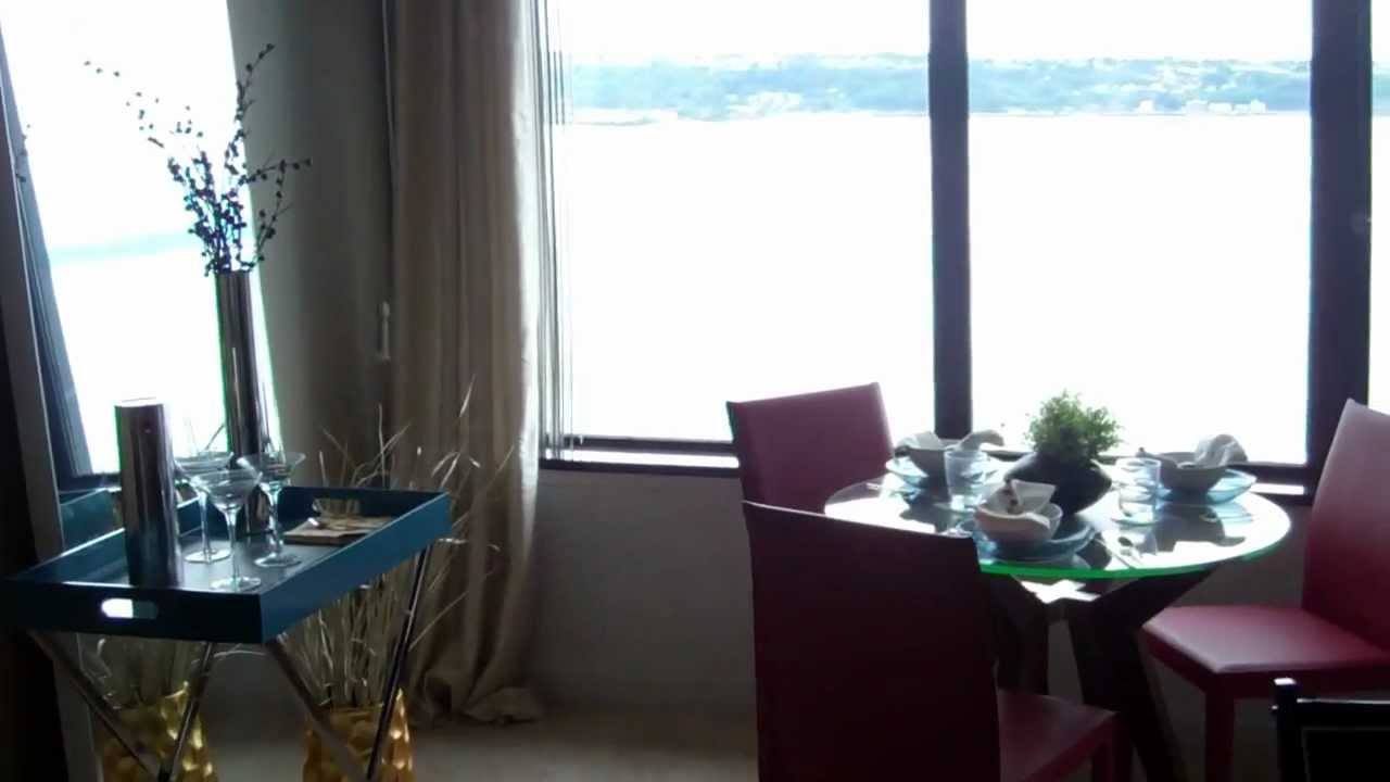 Harbor Steps Apartments   Seattle   1 Bedroom   1BR Water