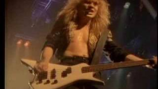 Dear Friends (Rick Savage Singing)