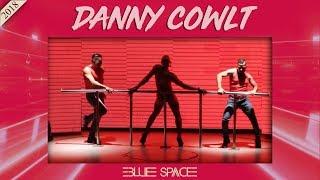 Blue Space Oficial - Danny Cowlt e  Ballet - 16.12.18