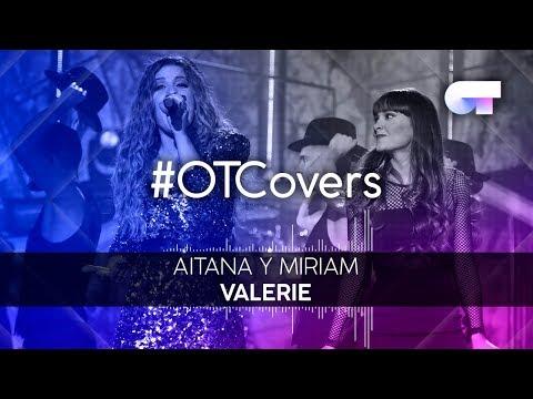 INSTRUMENTAL | Valerie - Aitana y Miriam | OTCover