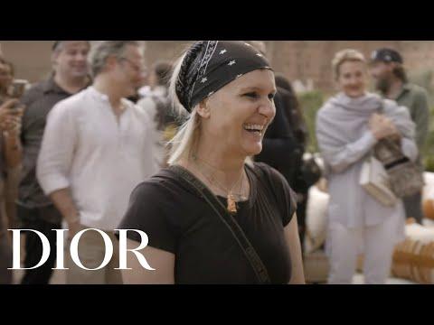 Sumano Potteries Savoir-faire For Dior Cruise 2020 Show Décor