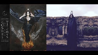 KARYN CRISIS' GOSPEL OF THE WITCHES - Salem's Wounds [FULL ALBUM]