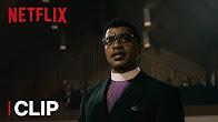 Come Sunday | A Netflix Original Film | Netflix - Продолжительность: 72 секунды