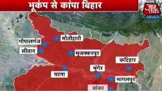 India 360: Nepal & Parts Of North India Rattled By Earthquake