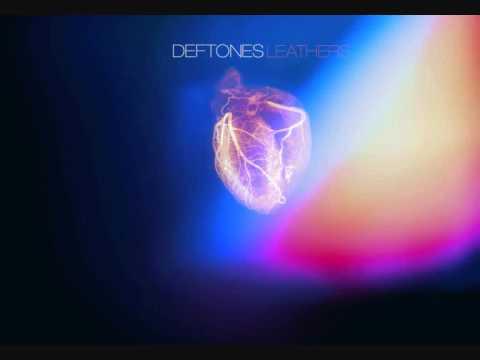 Deftones Leathers