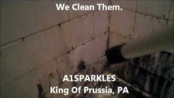 Shower Tile & Grout Cleaning, PA.
