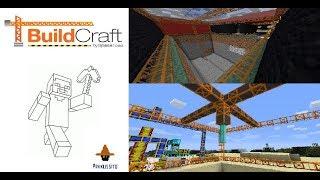 BUILDCRAFT 1.12.2   TUTORIAL PARTE 1   MINECRAFT MOD
