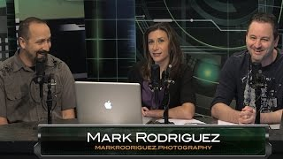 The Grid: Q&A with Mark Rodriguez- Episode 215